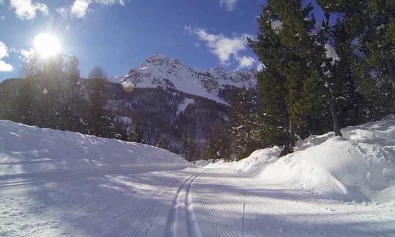 Domaine skiable d'Arvieux
