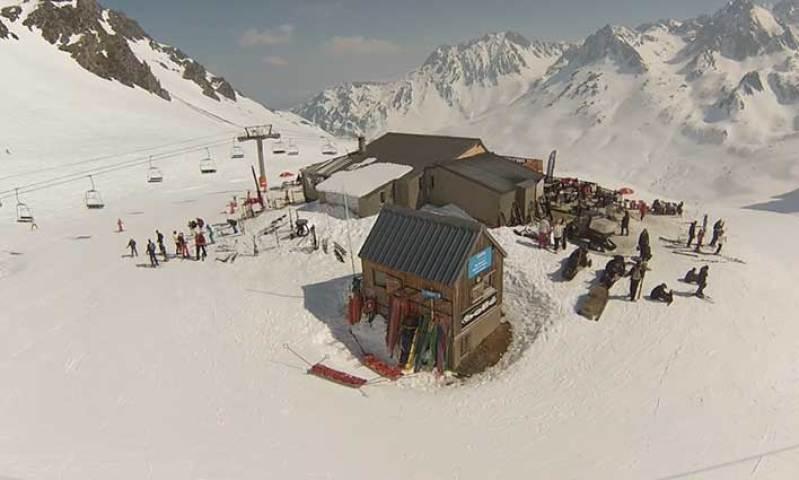 Domaine skiable du Grand Tourmalet