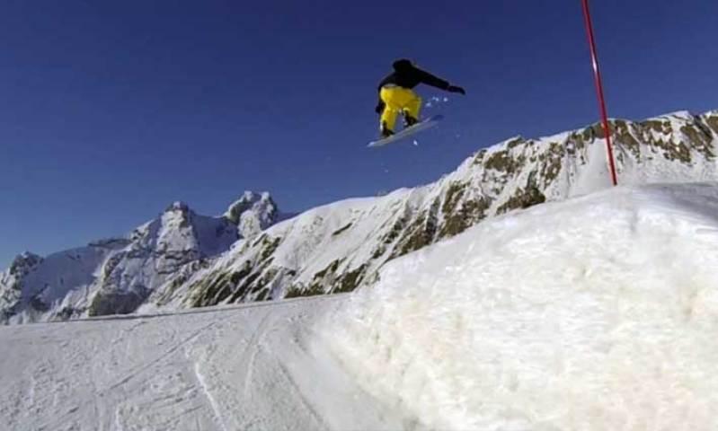 Domaine skiable du Grand Bornand