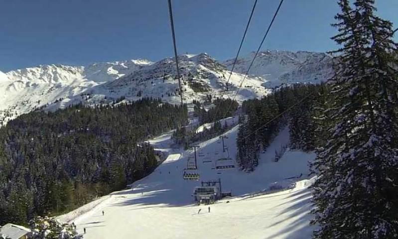 Domaine skiable des 7 Laux