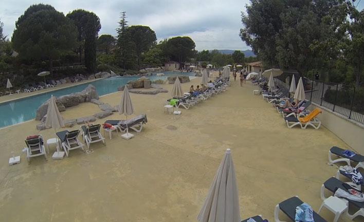 Location - Grospierres - Rhône-Alpes - Village Club Pierre et Vacances Le Rouret