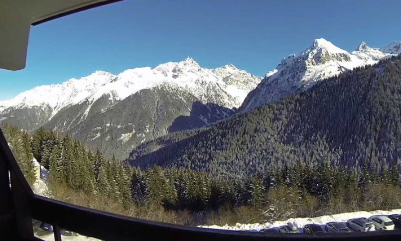 Location - Les 7-Laux - Rhône-Alpes - Les Résidences Club Sirius Le Pleynet