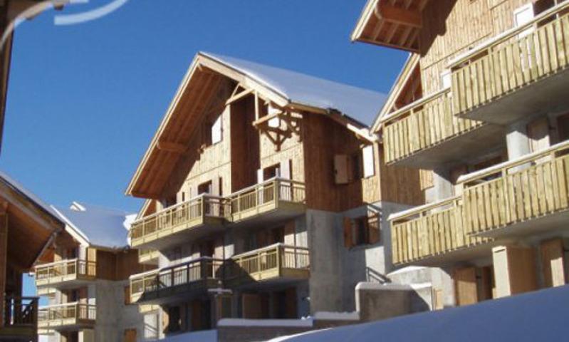 Location - Albiez-Montrond - Rhône-Alpes - Les Chalets du Hameau des Aiguilles