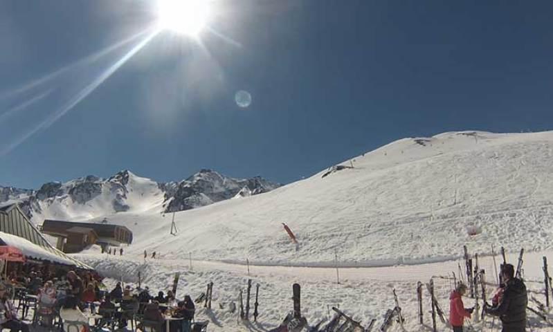Domaine skiable de Saint Lary