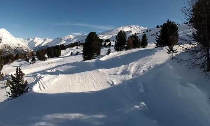 Domaine skiable de Termignon