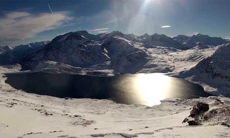 Domaine skiable de Val Cenis