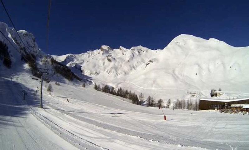Domaine skiable du Val d'Allos