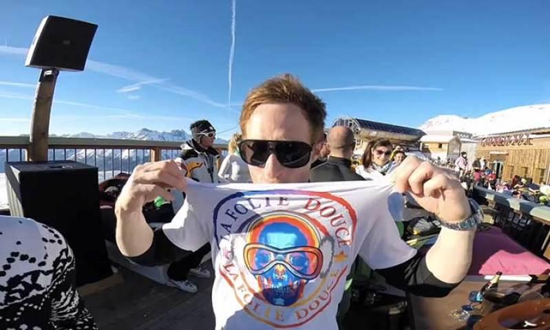 Que faire à l'Alpe d'Huez ? Danser à la Folie Douce