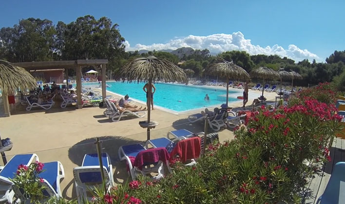 Location - Belgodère - Corse - Belambra Club Golfe de Lozari