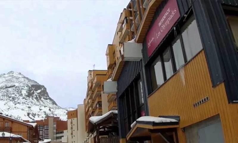 Location - Belambra Club Les Olympiades - Val Thorens - Rhône-Alpes - France