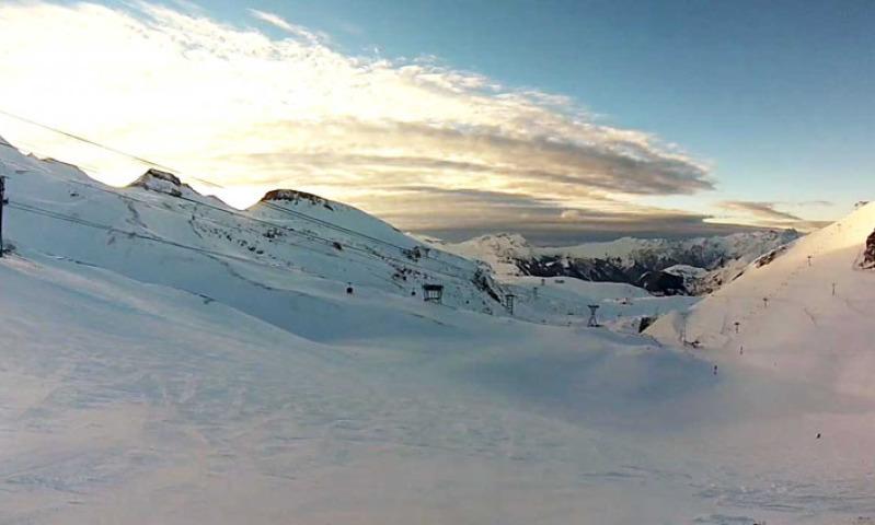 Domaine Skiable des 2 Alpes