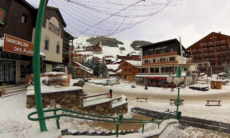 Les 2 Alpes en vidéo
