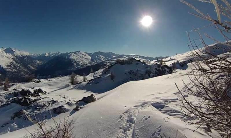 Domaine skiable des Karellis