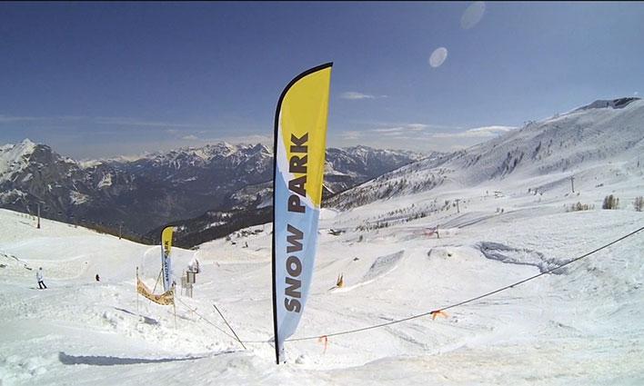 Domaine skiable de Puy-Saint-Vincent