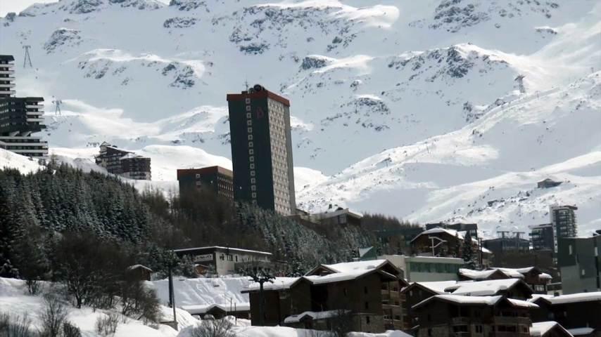 Location - Les Ménuires - Rhône-Alpes - Belambra Club Neige et Ciel
