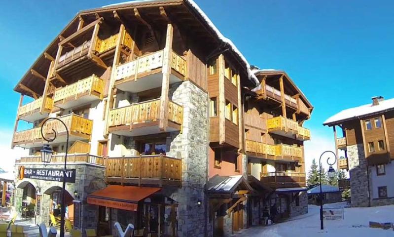 Location - Les 7-Laux - Rhône-Alpes - Les Résidences Club Sirius Prapoutel