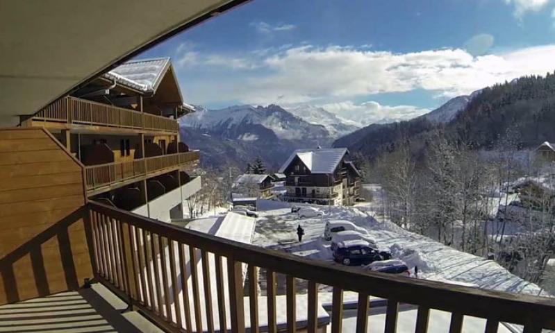 Location - Les Bottières - Rhône-Alpes - Résidence Les Terrasses de la Toussuire
