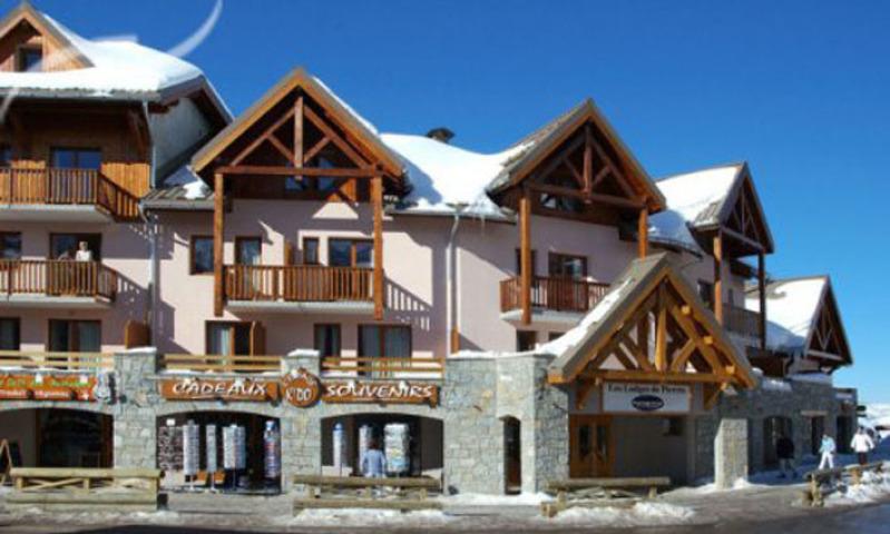 Location - Les Lodges de Pierres - Valmeinier - Rhône-Alpes - France