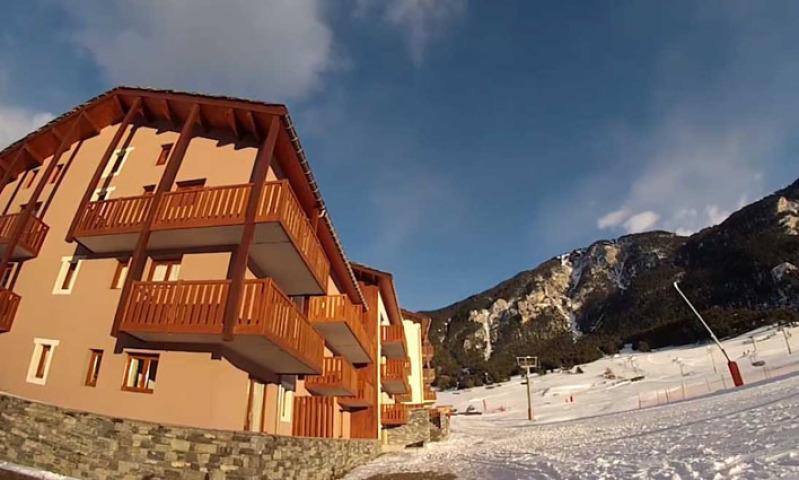 Location - Résidence Le Petit Mont Cenis - Termignon - Rhône-Alpes - France
