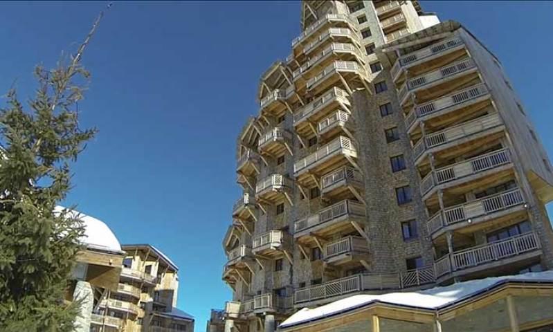 Location - Avoriaz - Rhône-Alpes - Résidence Pierre et Vacances Premium L'Amara