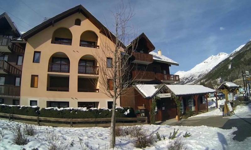 Location - Serre Chevalier - Provence-Alpes-Côte d'Azur - Résidence Pierre & Vacances L'Alpaga