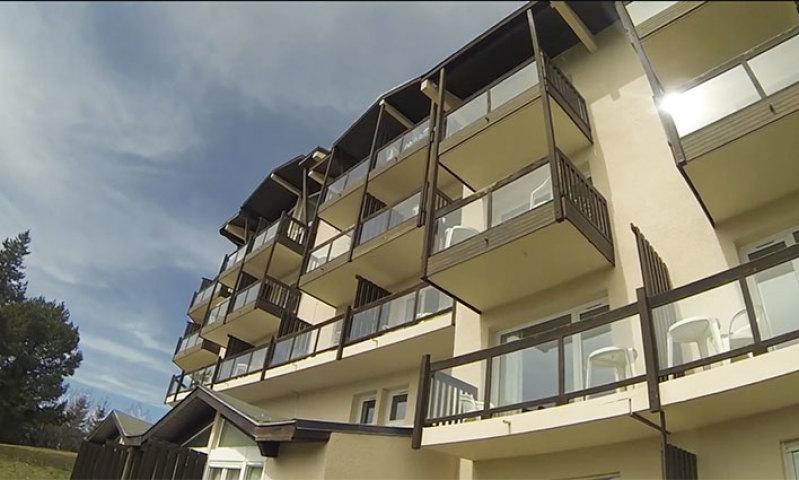 Location - Font Romeu - Pyrénées 2000 - Languedoc-Roussillon - Résidence Pierre et Vacances Le Pédrou