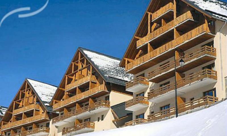 Location - Résidence Pierre & Vacances Les Chalets Valoria - Valloire - Rhône-Alpes - France