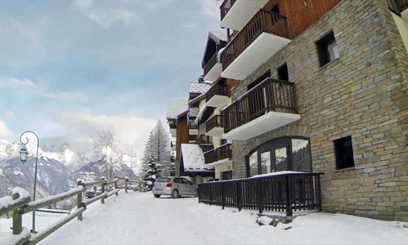 Location - Valfréjus - Rhône-Alpes - Résidence les Chalets du Thabor by Madame Vacances