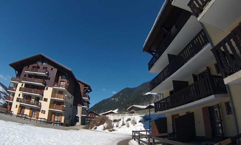 Location - Résidence Val Blanc - Arêches Beaufort - Rhône-Alpes - France
