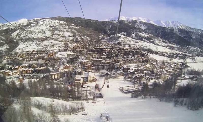 Domaine skiable de Serre Chevalier