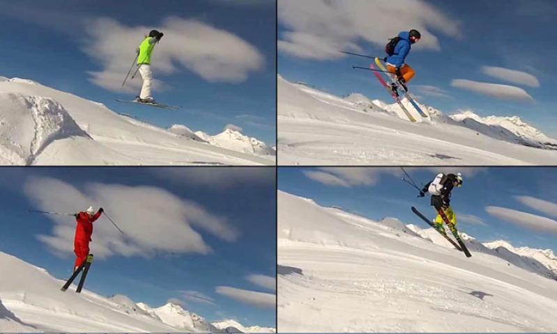 Découvrez le domaine skiable du Dévoluy