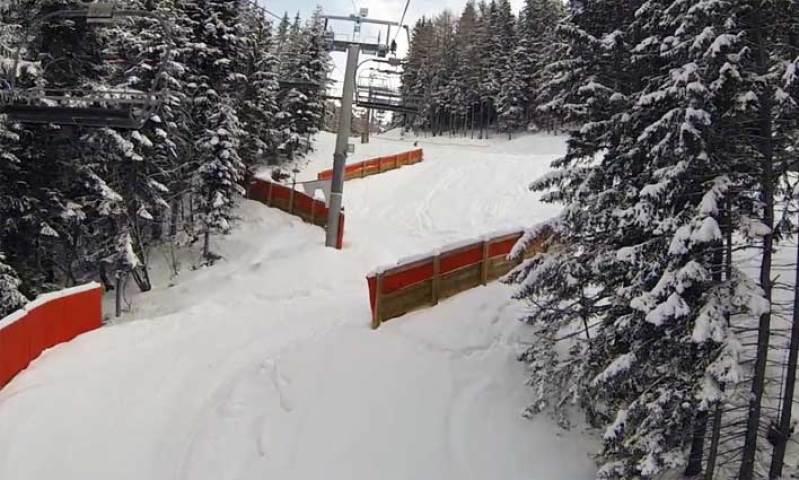 Domaine skiable de Valfréjus