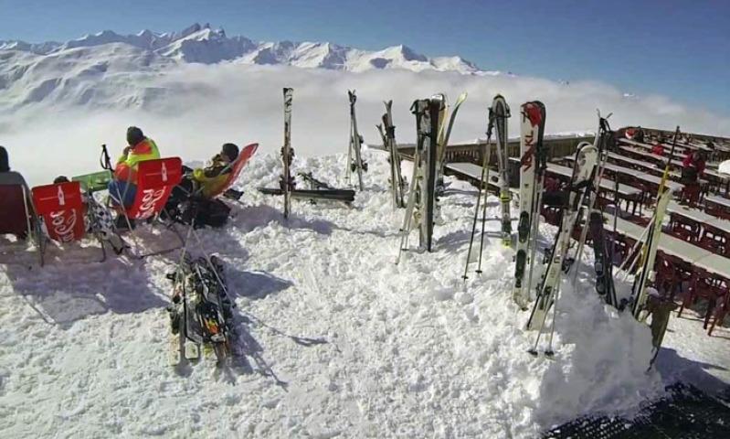 Domaine skiable de Valmeinier